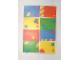 Gear No: Gstk090  Name: Sticker, School Book Labels (Bookplates) - Classic
