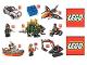Gear No: Gstk092  Name: Sticker, Event Kit Sheet, multitheme