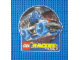 Gear No: Gstk105  Name: Sticker, Racers - Shredd