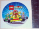 Gear No: Gstk109  Name: Sticker, Lego System Racers