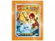 Gear No: Gstk179  Name: Sticker, Legends of Chima Packet of 5 (for Legends of Chima Sticker Album)