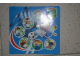 Gear No: Gstk182  Name: Sticker, Soccer (Football) Sheet