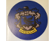 Gear No: Gstk211  Name: Sticker, Harry Potter, Ravenclaw House Crest