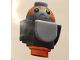 Gear No: Gstk213  Name: Sticker, Star Wars Porg