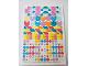 Gear No: Gstk233  Name: Sticker Sheet, Dots Promotional - (6309373/6309374)
