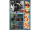 Gear No: Gstk237  Name: Sticker Sheet, Harry Potter, Sheet of 37