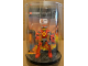 Gear No: HFAM01  Name: Display Assembled Set, Hero Factory Set 2065 in Plastic Case