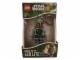Gear No: IQLGL-KE19  Name: LED Key Light Boba Fett Key Chain (LEDLITE)