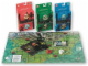 Gear No: K26374  Name: Bionicle Bohrok Swarm Trading Card Game: Complete Set