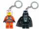 Gear No: K3914  Name: Star Wars Key Chain Kit (#3913, 3914)