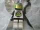 Gear No: KC011  Name: Blacktron II Key Chain