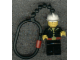 Gear No: KC022  Name: Fireman Key Chain