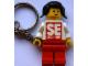 Gear No: KC049  Name: Se og Hør Female Key Chain