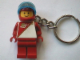 Gear No: KC059  Name: Futuron Red Key Chain