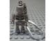 Gear No: KC128  Name: Skeleton - Sterling Silver (925) Key Chain