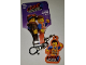 Gear No: KC143  Name: Emmet - The LEGO Movie 2 Key Chain