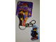 Gear No: KC144  Name: Lucy - The LEGO Movie 2 Key Chain