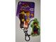 Gear No: KC145  Name: Rex - The LEGO Movie 2 Key Chain