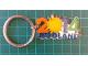 Gear No: KC147  Name: Legoland 2014 Key Chain