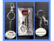 Gear No: KC584  Name: Bionicle Key Chain 3 Virtues Logo Medallion