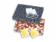 Gear No: KGW563  Name: Gift Wrap & Tags, LEGO Holiday Collection
