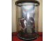 Gear No: KKIIAM1  Name: Display Assembled Set, Knights Kingdom II 8795 Lord Vladek in Plastic Case