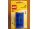 Gear No: L270UKBLUE  Name: Pencil Sharpener, 2 x 4 Brick, Blue