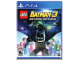 Gear No: LBat3SPS4  Name: Batman 3: Beyond Gotham - Sony PS4