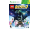 Gear No: LBat3Xbox360  Name: Batman 3: Beyond Gotham - Xbox 360