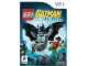 Gear No: LBatWii  Name: Batman the Videogame - Nintendo Wii
