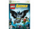 Gear No: LBatXB360  Name: Batman the Videogame - Xbox 360