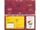 Gear No: LCIDcard  Name: LEGO Club UK Identity Card