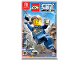 Gear No: LCUSwitch  Name: City Undercover - Nintendo Switch