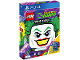 Gear No: LDCSVPs4  Name: DC Super-Villains - Sony PS4 (Deluxe Edition)