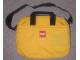 Gear No: LDbag  Name: Messenger Bag, Lego Direct with Black Handles and Strap