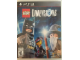 Gear No: LDimPS3  Name: Dimensions Video Game - Sony PS3