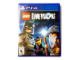 Gear No: LDimPS4  Name: Dimensions Video Game - Sony PS4