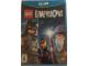 Gear No: LDimWiiU  Name: Dimensions Video Game - Wii U