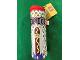 Gear No: LEG-6702-1  Name: Pencil Case, Collectible Minifigures, TOP DOG