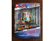 Gear No: LEG26434AS  Name: Stationary Set, Bumper, The LEGO Movie 2