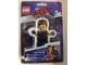 Gear No: LEG268933  Name: Eraser, The LEGO Movie 2 Rex