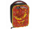 Gear No: LEGOLUN05  Name: Lunch Box, Ninjago Fire
