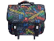 Gear No: LG100401716  Name: Backpack / Satchel Classic Bricks (Roller)