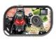 Gear No: LG10800a  Name: Digital Camera, Bionicle - Turma