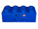 Gear No: LG11003  Name: Stereo CD Boom Box (Blue)