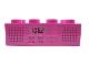 Gear No: LG11008  Name: Stereo CD Boom Box (Pink)