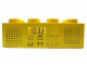 Gear No: LG11013  Name: Stereo CD Boom Box (Yellow)