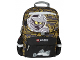 Gear No: LG200241714  Name: Backpack Ninjago Cole Junior