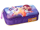 Gear No: LG200271705  Name: Pencil Case, Friends, Popstar, 3D Patern