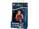 Gear No: LGL-KE117  Name: LED Key Light Wonder Woman Key Chain (LEDLite)
